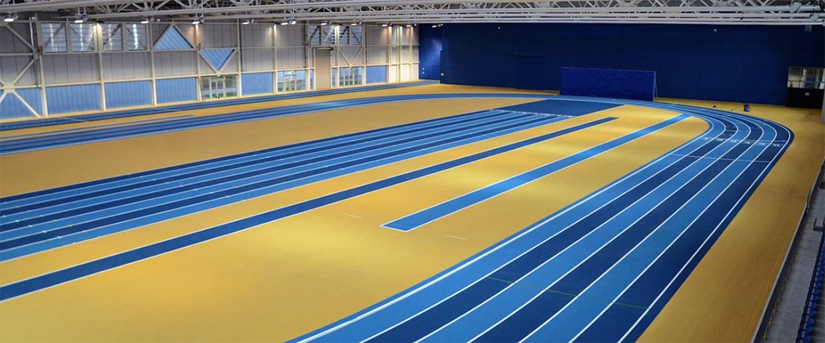 National Indoor Arena | National Sports Campus | Things to do in Ireland