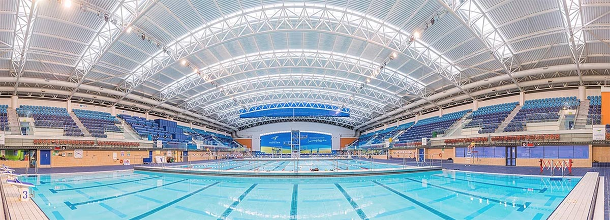 National Aquatic Centre | National Sports Campus | Things to do in Ireland
