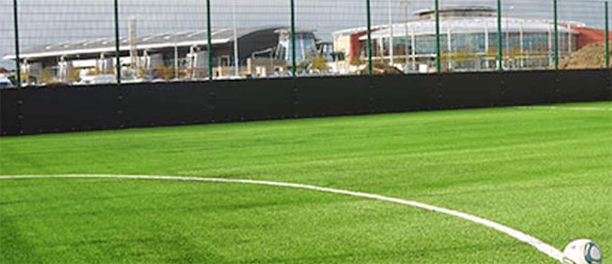 Multi Sports Pitches | National Sports Campus | Things to do in Ireland