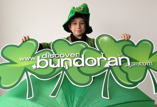 Things to do in County Donegal, Ireland - Bundoran St Patrick's Day Parade - YourDaysOut