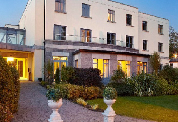 Things to do in County Westmeath, Ireland - The Shamrock Lodge Hotel - YourDaysOut