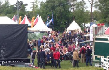 Things to do in County Meath, Ireland - Tattersalls Country Fair - YourDaysOut