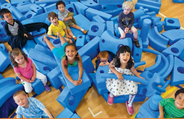Things to do in County Kildare, Ireland - The Imagination Playground - YourDaysOut