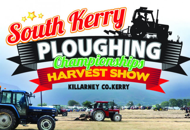 Things to do in County Kerry, Ireland - South Kerry Ploughing Championship & Harvest Show - YourDaysOut