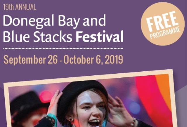 Things to do in County Donegal, Ireland - Donegal Bay and Blue Stacks Festival - YourDaysOut