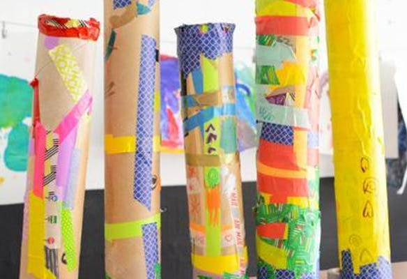 Things to do in County Dublin, Ireland - Rainstick-Making Workshop - YourDaysOut