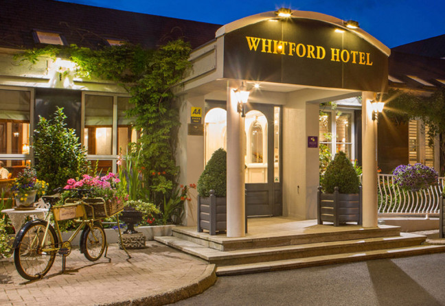 Things to do in County Wexford, Ireland - Deals: Whitford House Hotel | €79.00 or €129.00 - YourDaysOut