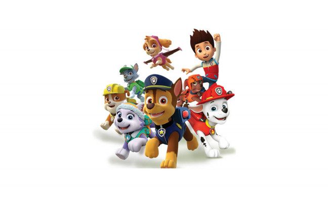 Things to do in County Dublin, Ireland - PAW Patrol Live - YourDaysOut