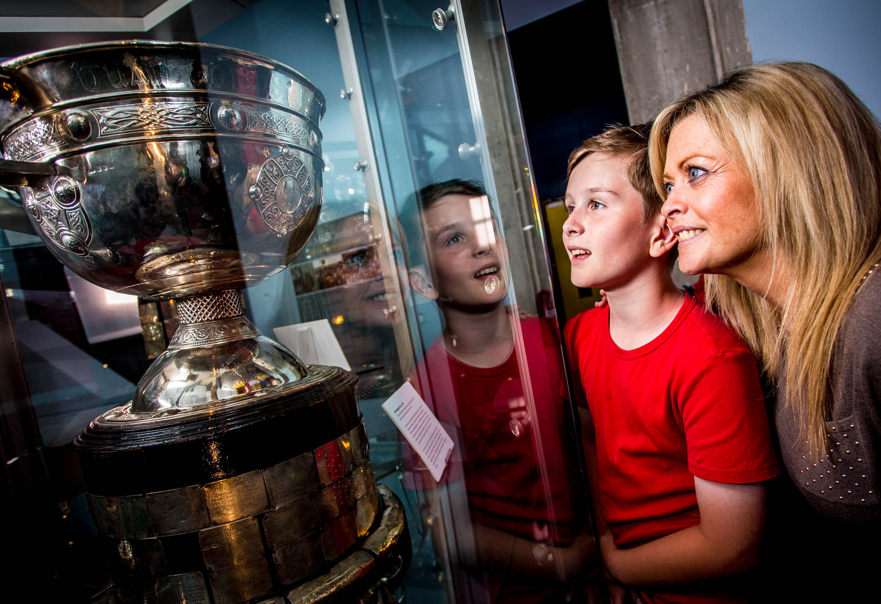 Things to do in County Dublin Dublin, Ireland - GAA Museum - YourDaysOut - Photo 2