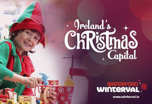 Things to do in County Waterford, Ireland - Waterford Winterval - YourDaysOut