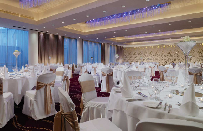 Things to do in County Westmeath, Ireland - Sheraton Athlone Hotel - Wedding - YourDaysOut - Photo 4