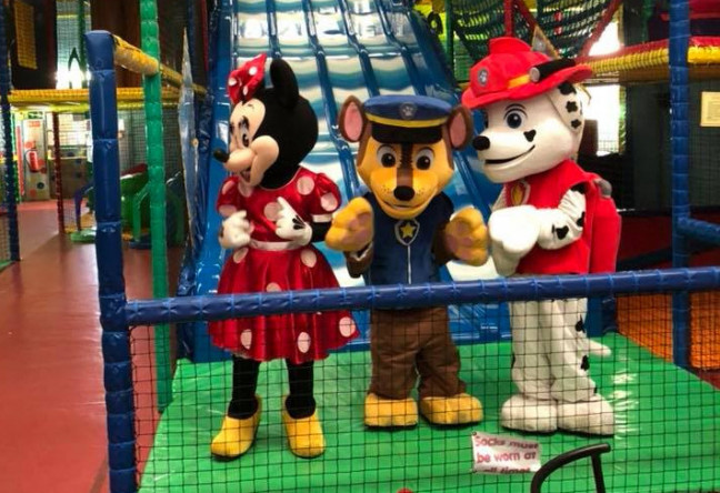 Things to do in County Dublin Dublin, Ireland - Tallaght Kids Zone - YourDaysOut