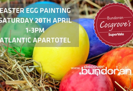 Things to do in County Donegal, Ireland - Easter Egg Painting, Bundoran - YourDaysOut