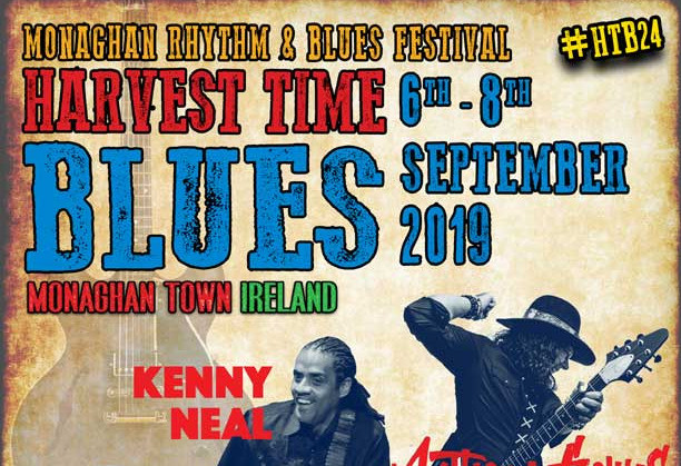 Things to do in County Monaghan, Ireland - Monaghan Rhythm & Blues Festival - YourDaysOut