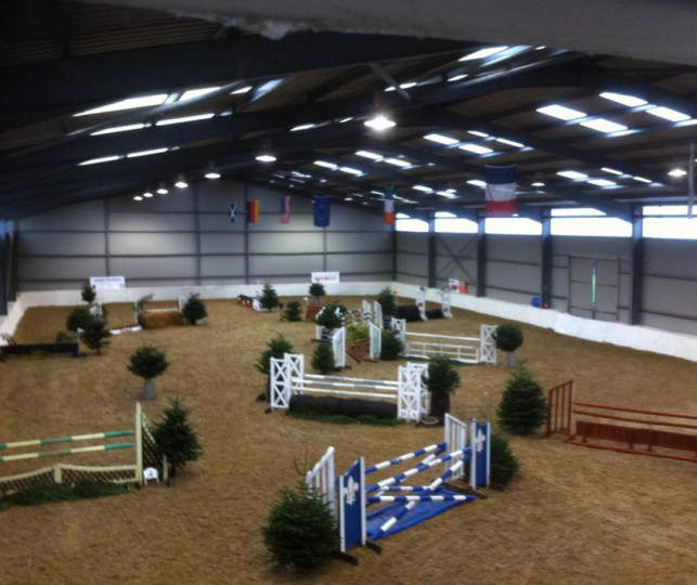 Things to do in County Carlow, Ireland - Doyle's Equestrian Centre - YourDaysOut