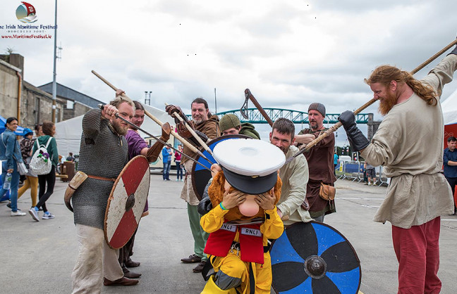 Things to do in County Louth, Ireland - Irish Maritime Festival - YourDaysOut