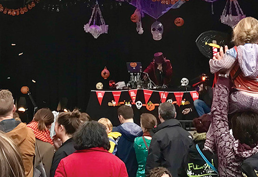 Things to do in County Dublin Dublin, Ireland - Halloween Mid-Term Activities at The Ark - YourDaysOut