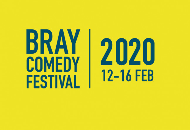 Things to do in County Wicklow, Ireland - Bray Comedy Festival - YourDaysOut