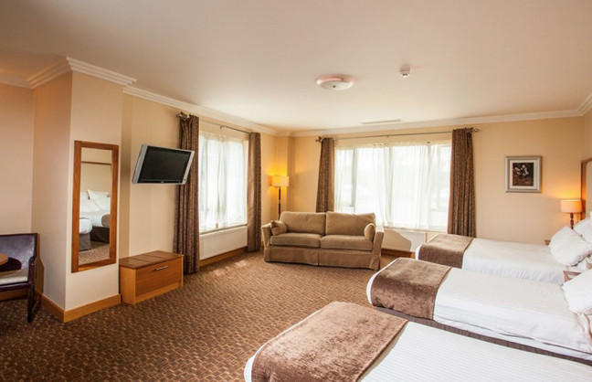 Things to do in County Wexford, Ireland - Amber Springs Hotel - Family Rooms - YourDaysOut - Photo 5
