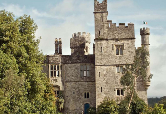Things to do in County Waterford, Ireland - Lismore Castle - YourDaysOut