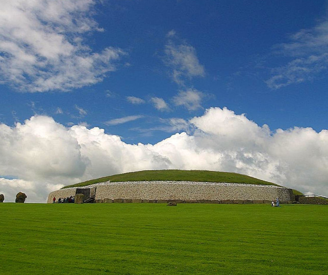 Things to do in County Meath, Ireland - Newgrange Passage Tomb - YourDaysOut