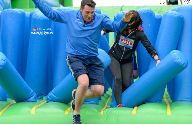 Things to do in County Cork, Ireland - Super Milk Wild Air Run, Cork - YourDaysOut