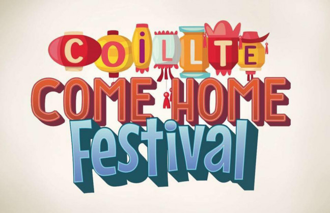 Things to do in County Mayo, Ireland - Coillte Come Home Festival - YourDaysOut