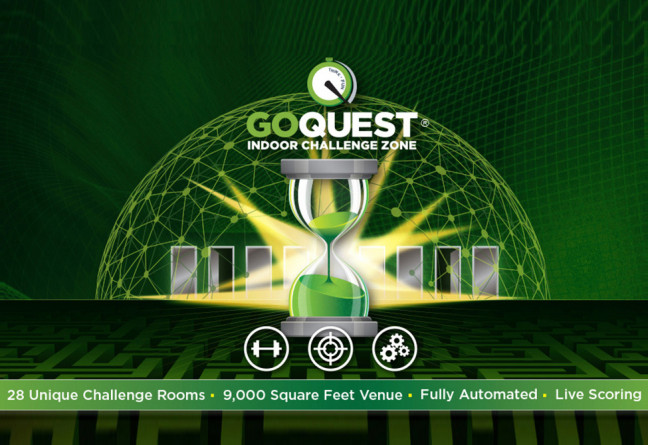 Things to do in County Dublin, Ireland - GoQuest Indoor Challenge | North | Finglas - Can you beat the clock? - YourDaysOut - Photo 2