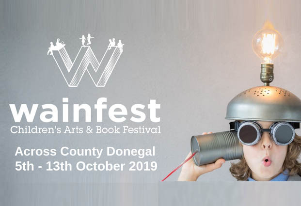 Things to do in County Donegal, Ireland - Wainfest Annual Arts and Book Festival - YourDaysOut