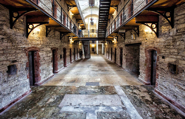 Things to do in County Cork, Ireland - Cork City Gaol - YourDaysOut