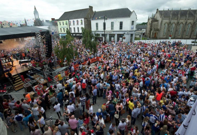 Things to do in County Monaghan, Ireland - Monaghan Town Country Music Festival - YourDaysOut