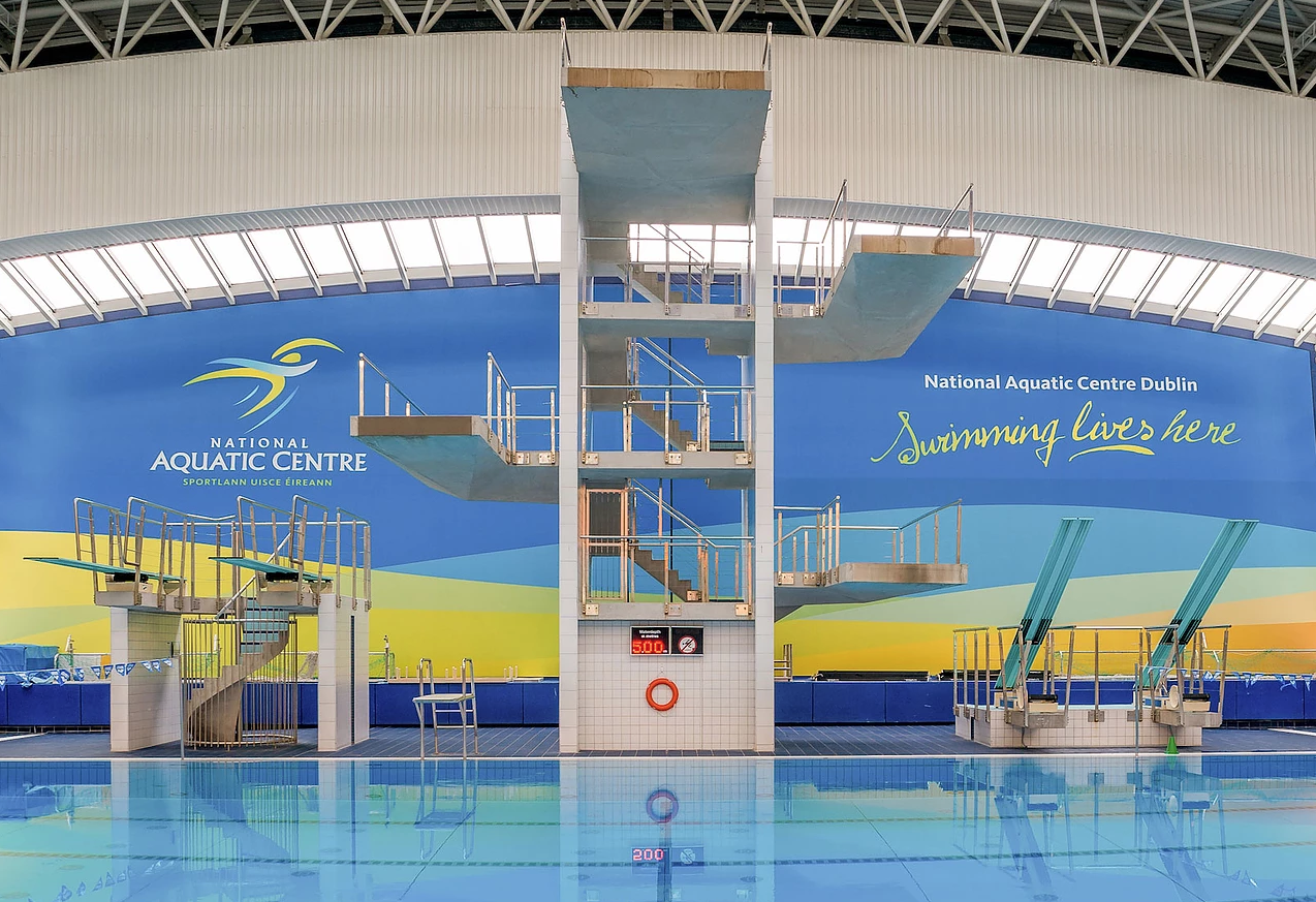 Things to do in County Dublin Dublin, Ireland - National Aquatic Centre-AquaZone - YourDaysOut - Photo 3
