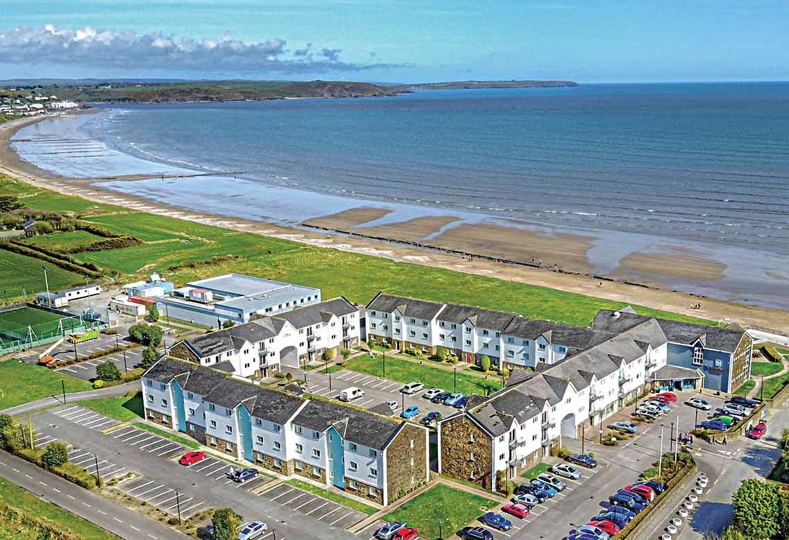 Things to do in County Cork, Ireland - Quality Hotel & Leisure Centre, Youghal - YourDaysOut - Photo 3