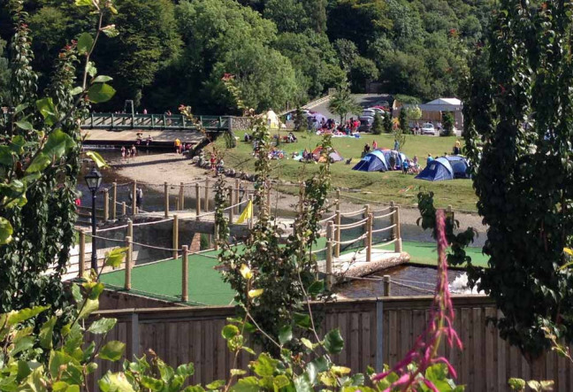 Things to do in County Wicklow, Ireland - Hidden Valley Holiday Park - YourDaysOut