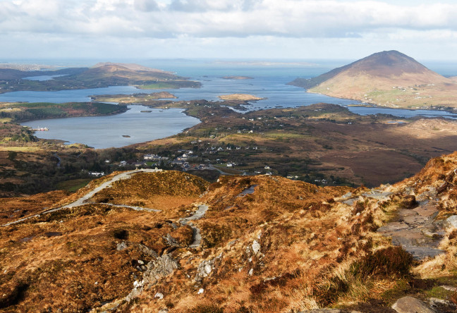 Things to do in County Galway, Ireland - Connemara Bog Week Festival - YourDaysOut
