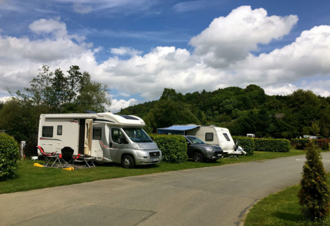 Things to do in County Wicklow, Ireland - Hidden Valley Holiday Park - Caravans - YourDaysOut - Photo 4