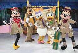 Things to do in Northern Ireland Belfast, United Kingdom - Disney On Ice Presents Passport To Adventure - YourDaysOut