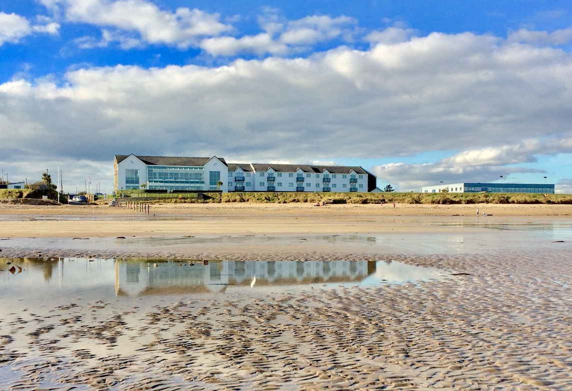 Things to do in County Cork, Ireland - Quality Hotel & Leisure Centre, Youghal - YourDaysOut - Photo 1