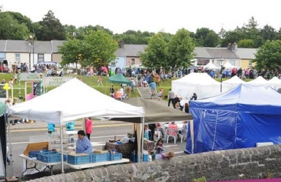 Things to do in County Mayo, Ireland - Westport Food Festival - YourDaysOut