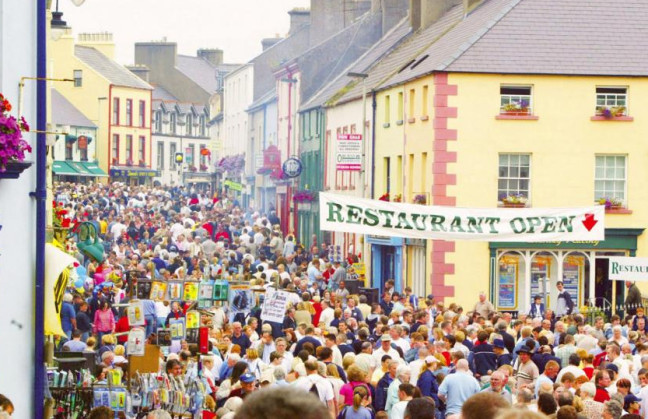 Things to do in Northern Ireland Ballycastle, United Kingdom - Auld Lammas Fair - YourDaysOut