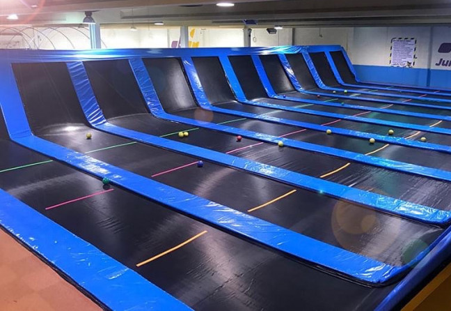 Things to do in County Galway, Ireland - JumpLanes Galway - Jumplanes Galway - 10 Lanes of Fun - YourDaysOut - Photo 2