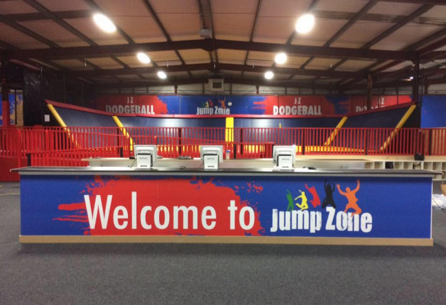 Things to do in County Dublin Dublin, Ireland - Jump Zone | Sandyford - YourDaysOut - Photo 3
