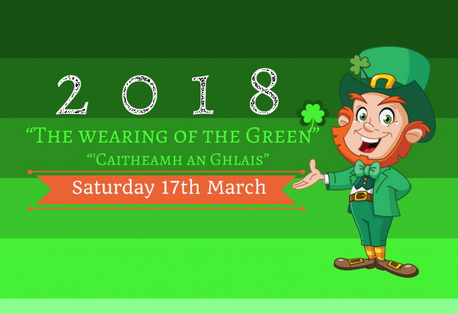 Things to do in County Galway, Ireland - St Patrick's Day Parade, Loughrea - YourDaysOut