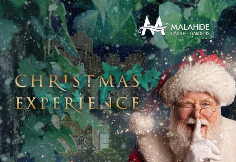 Things to do in County Dublin, Ireland - Malahide Castle Christmas Experience - YourDaysOut