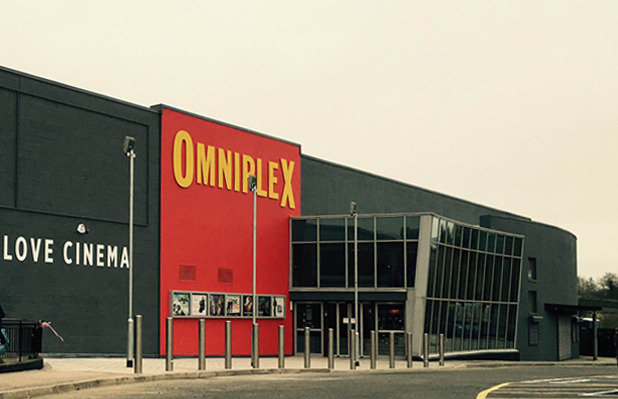 Omniplex, Dungannon - YourDaysOut