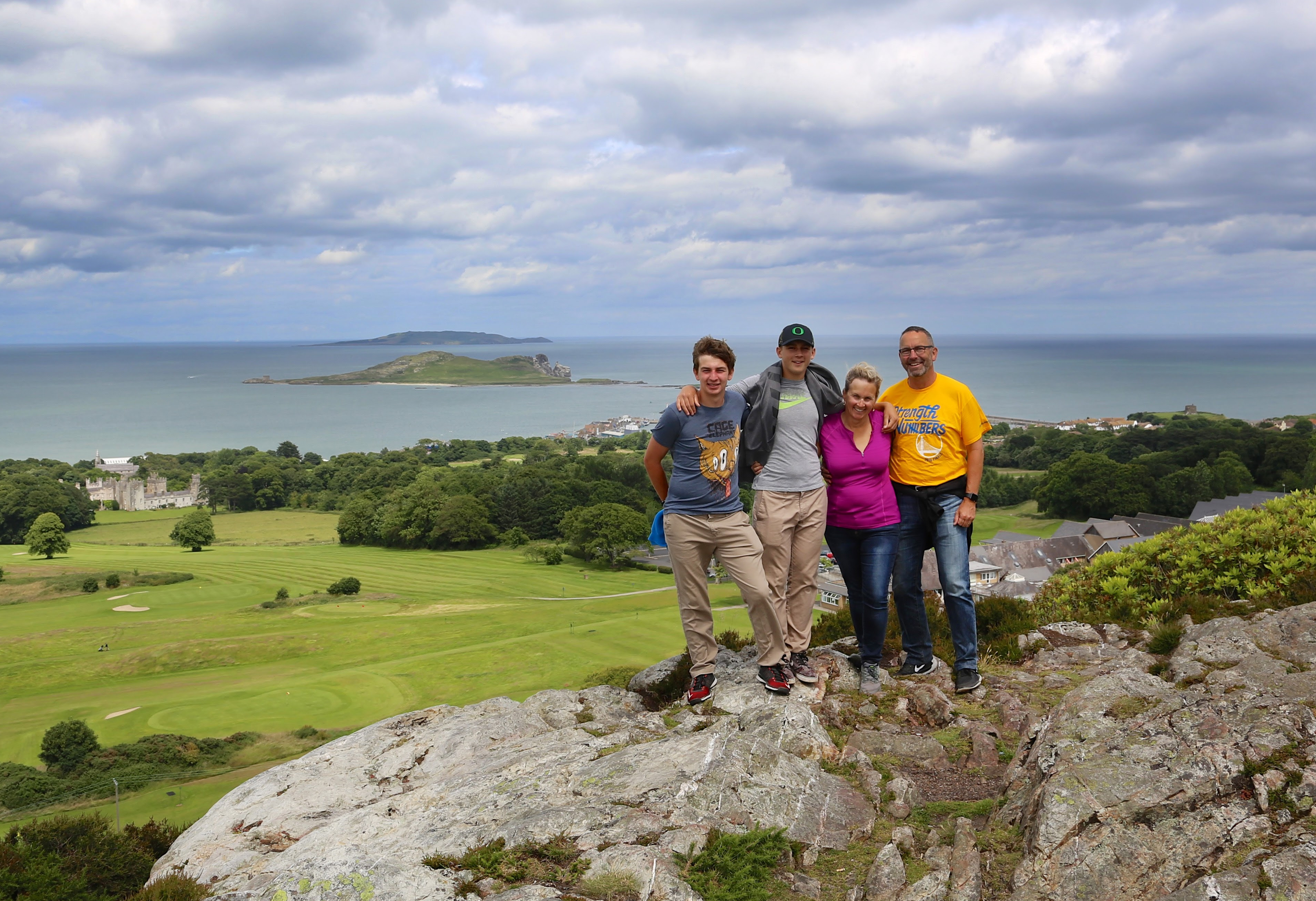 Shane's Howth Hikes - YourDaysOut