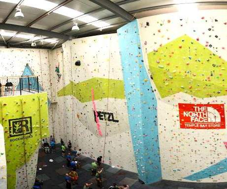 Awesome Walls - YourDaysOut