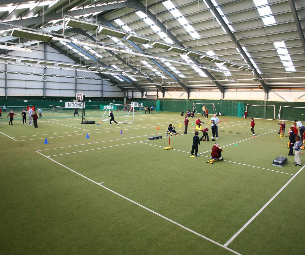 NZone Sports Crèche and After School Club - YourDaysOut