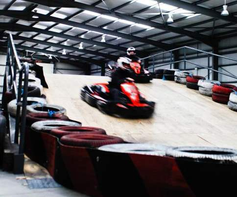 Things to do in County Meath, Ireland - The Zone Extreme Activity Centre - YourDaysOut