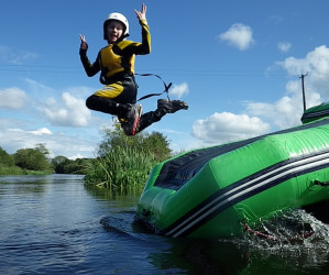 Things to do in County Longford, Ireland - Outdoor Adventure Company - YourDaysOut